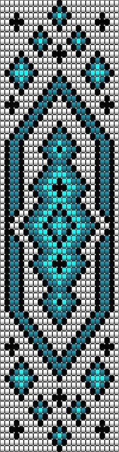 Loom pattern by felicia