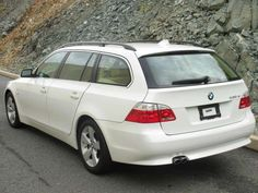 2007 BMW 5 Series, Used Cars For Sale - Carsforsale.com