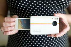 Appareil photo instantané numérique Z2300 blanc + papier 50 feuilles - Polaroïd