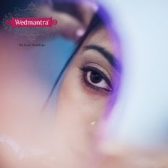 #indianwedding #weddinginindia #weddingplanner #eventplanner #makeup #weddingmakeup #bridalmakeup