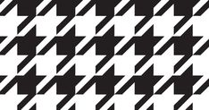 Create a Houndstooth Pattern in Both Adobe Illustrator and Photoshop - Tuts+ Design & Illustration Tutorial
