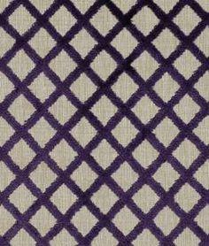Robert Allen Inside Out Violette Fabric