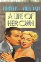 A Life of Her Own (1950). Starring: Lana Turner, Ray Milland, Tom Ewell and Louis Calhern