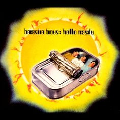 "Beastie Boys, ""Hello Nasty"" (1998)"