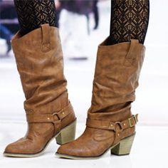 My Little Fashion Finds: Wild Wild West