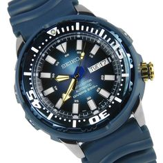 SEIKO SRP643k1 Baby Tuna Limited Edition