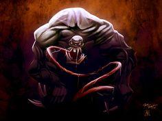 Venom  by Kay Too