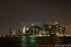 NYC Waterfront Venues