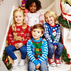 Shop our Christmas Jumpers, they are included in our buy one get the second half price offer. Hurry offer ends on Tuesday!!#bootsminiclub #christmasjumper #kidsfashion #festiveseason