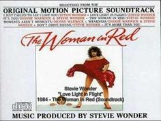 Shop the 1984 Canada Vinyl release of The Woman In Red (Selections From The Original Motion Picture Soundtrack) by Stevie Wonder at Discogs. Stevie Wonder, 100 Songs, Music Songs, Music Videos, Soundtrack Songs, Music Icon, Say I Love You, My Love, Dionne Warwick