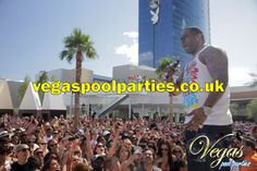 Palms Pool and Bungalows Vegas Pool Party at The Palms Casino and Resort Las Vegas Hotel
