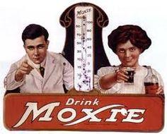 Give that man a Moxie