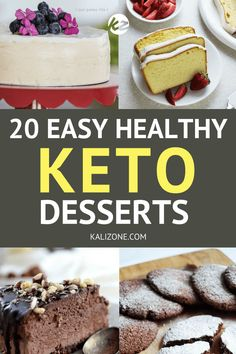 Stay in ketosis but still kick those cravings with a delicious keto dessert! cookies and cream cookies christmas cookies easy cookies keto cookies recipes easy easy recipe ideas no bake Brownie Desserts, Oreo Dessert, Mini Desserts, Coconut Dessert, Dessert Recipes, Baking Recipes, Low Carb Sweets, Low Carb Desserts, Low Carb Recipes