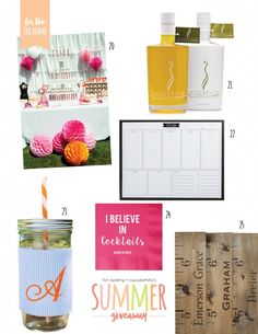 summer 15 Tori Spelling giveaway3