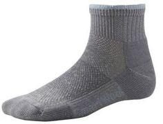 Smartwool Women`s Hiking Ultra Light Mini Socks $9.71