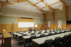 modern lecture hall - Google Search
