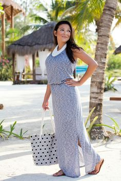 Cute 2 piece dress for travel from Vacay Style! Absolutely love it! Click through to read the article!