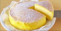 La ricetta della golosissima cheesecake con solo tre ingredienti