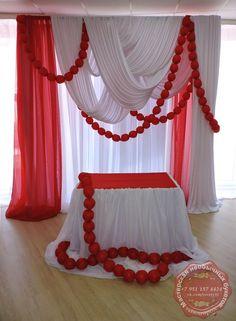 Сообщество декораторов текстилем и флористов