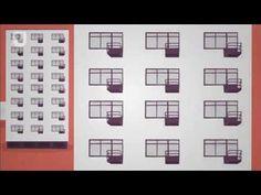 Design em 6 vídeos explicativos