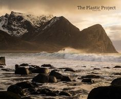 The Esker Journal and Plastic Project Book – The Story So Far | Tim Nunn