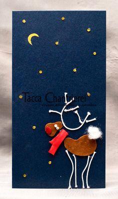 новогодние открытки ручной работы мастер класс - Поиск в Google
