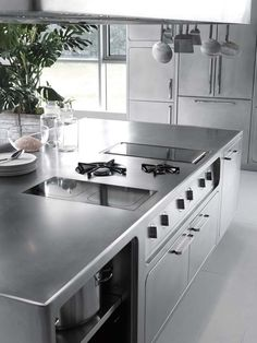 Charmant Www.cavendishequipment.co.uk For The Professional Kitchen Look In The  Basement | Kitchen Equipment | Pinterest | Professional Kitchen, Basements  And ...