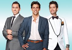 Million Dollar Listing LA-love this show! You would think I would get enough of this during the day! :)