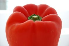red pepper for Red Pepper Bisque