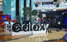 Tansu Yeğenile ilgili yeni ve özel projeler ile İstinyePark'a kurulan, Avrupa'da sayılı olan Galaxy Studio deneyimleme alanı hakkında bilgiler verdi.