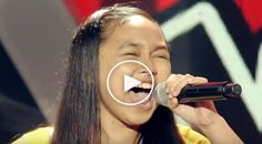 "Kate Escol performed her version of ""Don't Cry Out Loud"" on The Voice Kids Philippines Season 3 blind auditions on Sunday, June 12, 2016."