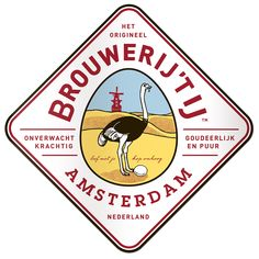 A Brewery at An Urban Windmill: Brouwerij 't IJ (the IJ Brewery), a small brewery and pub situated in the former Funen bathhouse, next to the De Gooyer windmill. Netherlands Tourism, Local Brewery, Beer Brewery, Old Windmills, Bars And Clubs, Amsterdam Travel, Summer Special, Beer Garden, Beer Label