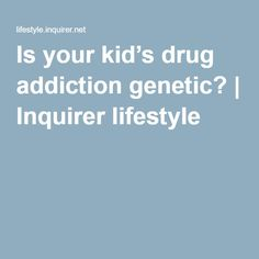 Is your kid