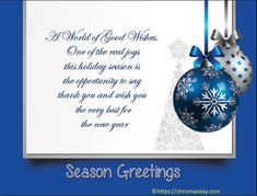15 Best Business Christmas Messages And Greetings Images