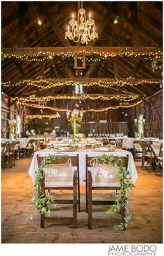 Rodes Barn Wedding Published in The Knot New Jersey Magazine {Jamie Bodo Photography}