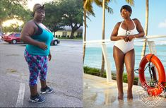 How This Woman Lost 121 Lbs. After Her Daughter's Classmate Called Her 'Fat' – Körper Passen Weight Loss Success Stories, Weight Loss Journey, Weight Loss Tips, Weight Gain, Workout To Lose Weight Fast, How To Lose Weight Fast, Weight Loss Pictures, Weight Loss Surgery, How To Slim Down
