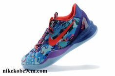"""wholesale dealer bd025 55fa7 Buy Nike Kobe 8 """"What the Kobe"""" Electric Orange Deep Night-Violet-Bright  Citrus For Sale from Reliable Nike Kobe 8 """"What the Kobe"""" Electric  Orange Deep ..."""