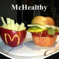 McHealthy