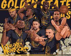 GS Warriors