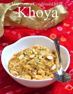 15 Mins Khoya