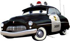 Disney ~ Cars