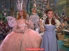 """Dorothy """"It-really-was-no-miracle""""."""
