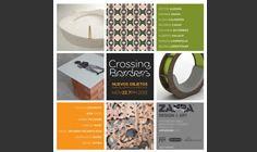 """La galería Zafra Design and Art, inaugura la exposición """"Crossing Borders, Nuevos objetos para el espacio doméstico"""", en donde reune la nuevas propuestas de grandes creadores"""