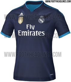f1d2458be81 46 Best REAL MADRID images | Football shirts, Football soccer, Football