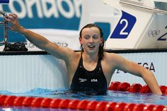 Olympic Swimming Ranking the 20 Best Swimmers from London Olympic Sports, Olympic Games, Famous Swimmers, Katie Ledecky, Best Swimmer, Olympic Swimming, Open Water Swimming, Water Polo, Summer Olympics