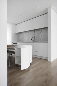 [허스크] 용강동 마포리버파크 25평 아파트 인테리어 : 네이버 블로그 Interior, Kitchen, Table, Concept, Furniture, Home Decor, Image, Cooking, Decoration Home