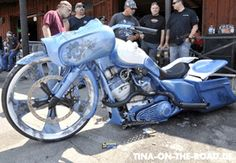 full throttle saloon contest | Bagger Contest - Full Throttle Saloon - Sturgis