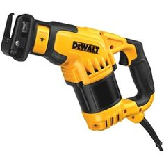 DEWALT 10 amp Compact reciprocating saw Must have DIY power tool  Special Price $119.90
