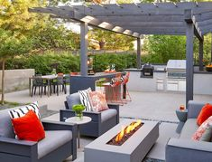 Ideas to transform your outdoor areas no matter your budget
