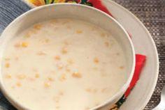 Canjica Amarela Incrementada  Gastronomia e Receitas - Yahoo Mulher